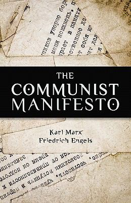 The Communist Manifesto 9781936594436
