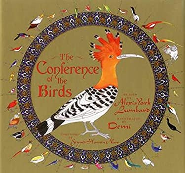 The Conference of the Birds 9781937786021