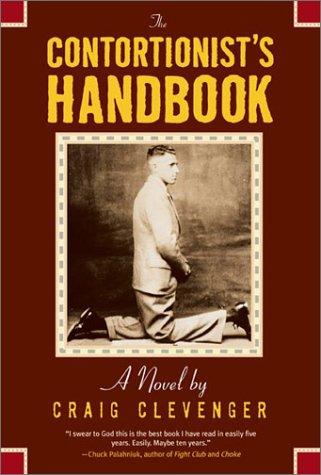 The Contortionist's Handbook 9781931561488