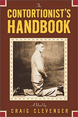 The Contortionist's Handbook 9781931561150