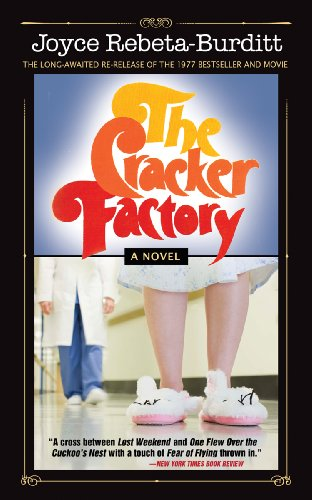 The Cracker Factory (the 1977 Classic - 2010 Edition) 9781936214280