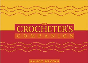 The Crocheter's Companion 9781931499132