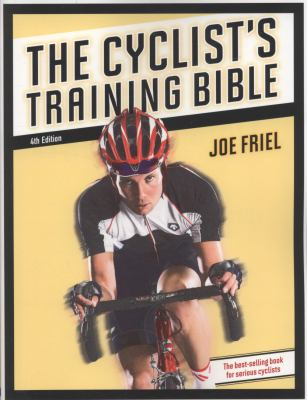 The Cyclist's Training Bible 9781934030202