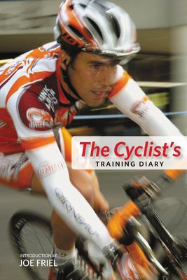 The Cyclist's Training Diary 9781934030080