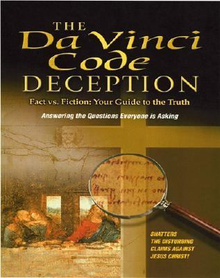 The Da Vinci Code Deception 9781931602860