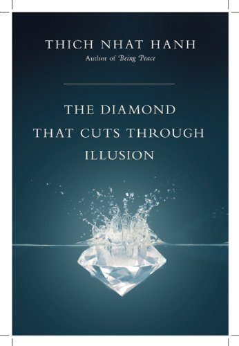 The Diamond That Cuts Through Illusion 9781935209447