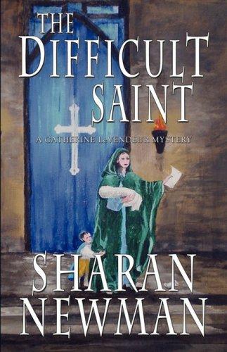 The Difficult Saint 9781933523293