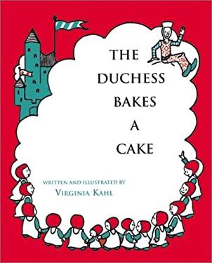 The Duchess Bakes a Cake 9781930900141