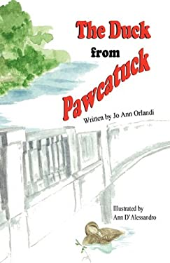 The Duck from Pawcatuck 9781936352630