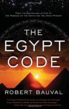 The Egypt Code 9781934708491