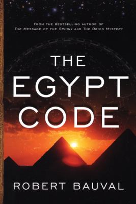 The Egypt Code 9781934708002