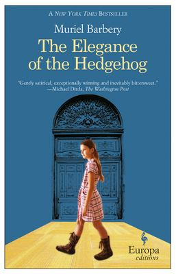 The Elegance of the Hedgehog 9781933372600