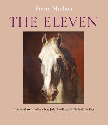 The Eleven 9781935744627