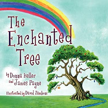 The Enchanted Tree 9781934246726