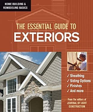 The Essential Guide to Exteriors 9781931131520