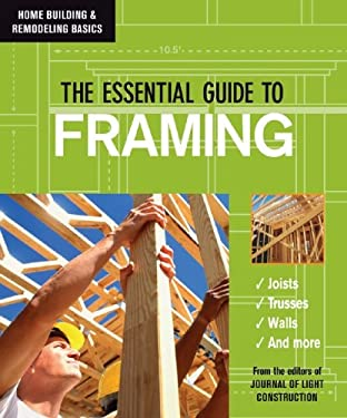 The Essential Guide to Framing 9781931131490