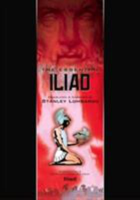 Homer: The Essential Iliad 9781930972100