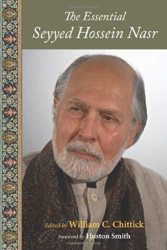 Hossein nasr sufi essays
