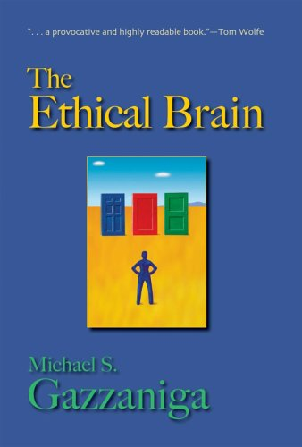 The Ethical Brain 9781932594010