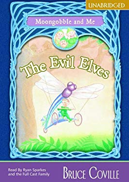 The Evil Elves 9781932076899
