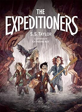 The Expeditioners 9781938073069