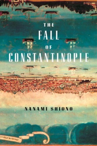 The Fall of Constantinople 9781932234176