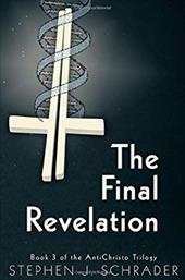 The Final Revelation - Book 3 of the Antichristo Trilogy 21398366