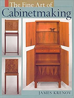 The Fine Art of Cabinetmaking 9781933502090