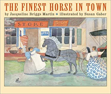 The Finest Horse in Town 9781930900271