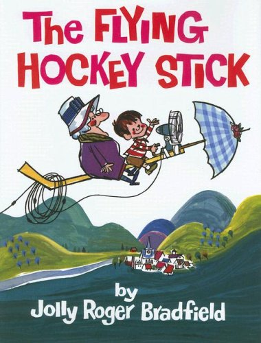 The Flying Hockey Stick 9781930900318