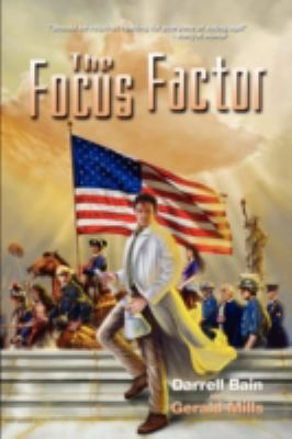 The Focus Factor 9781931201964