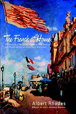The French at Home 9781932490381