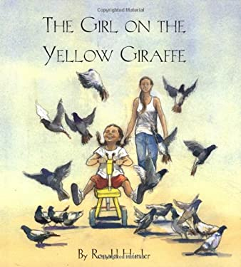 The Girl on the Yellow Giraffe 9781932065930