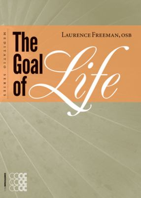The Goal of Life 9781934996300