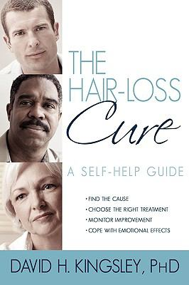 The Hair-Loss Cure: A Self-Help Guide 9781935278047