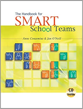 The Handbook for Smart School Teams [With CDROM] 9781935249924