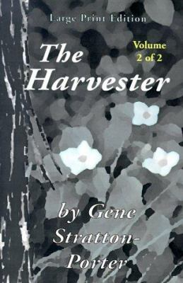 The Harvester: Volume 2 of 2 9781930142268