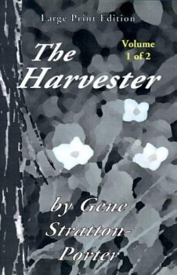 The Harvester: Volume 1 of 2 9781930142206