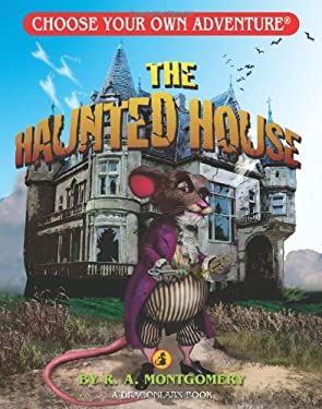 The Haunted House 9781933390512