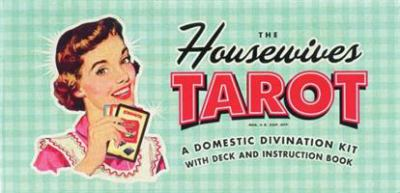 The Housewives Tarot 9781931686990