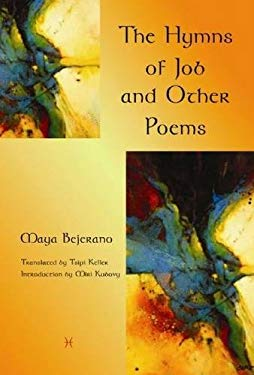 The Hymns of Job and Other Poems 9781934414163