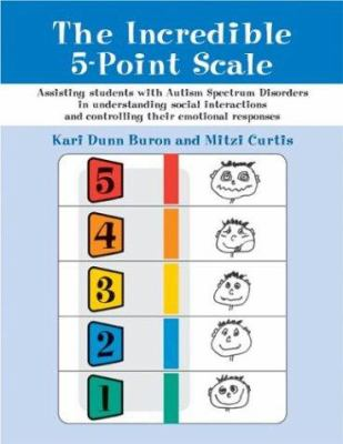 The Incredible 5-Point Scale: Assisting Students with Autism Spectrum Disorders in Understanding Social Interactions and Controlling Their Emotional 9781931282529