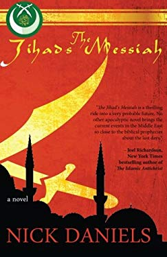 The Jihad's Messiah 9781936835065