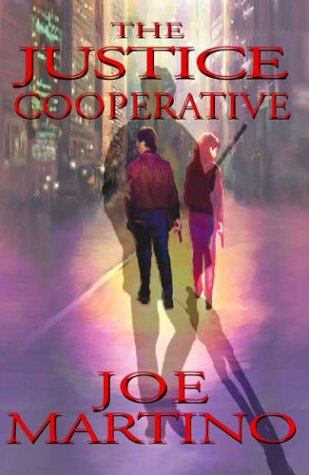 The Justice Cooperative 9781932762006