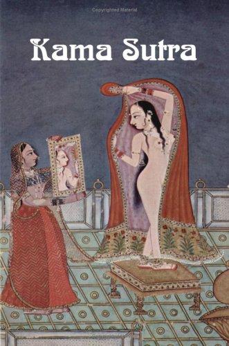 The Kama Sutra of Vatsyayana 9781934941157