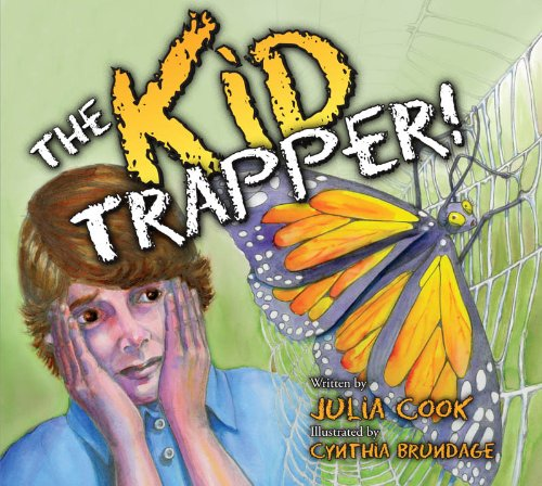 The Kid Trapper 9781931636575