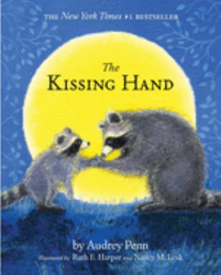 The Kissing Hand 9781933718071