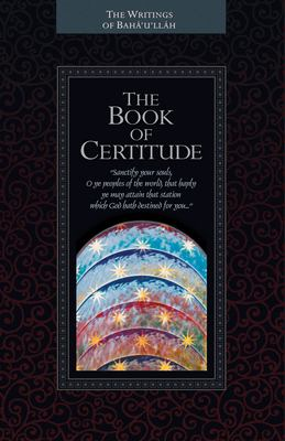 The Kitab-I-Iqan: The Book of Certitude 9781931847087