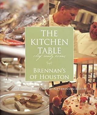 The Kitchen Table: Brennan's of Houston