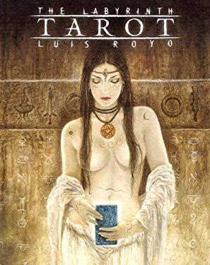 The Labyrinth: Tarot 9781932413243